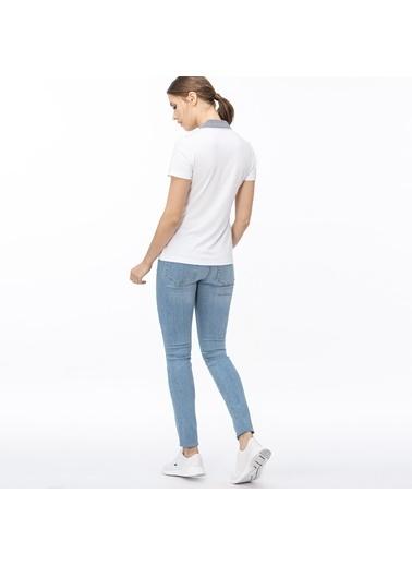 Lacoste Kadın  Pantolon HF0952.52B Mavi